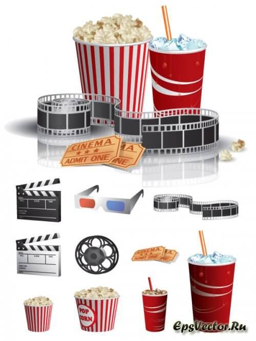 Кино иконки