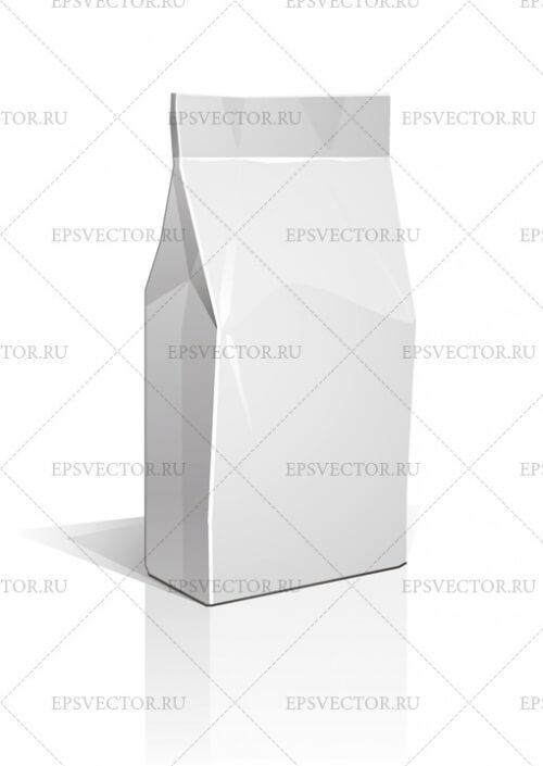 Упаковка в векторе